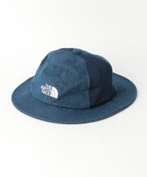 ★THE NORTH FACE(ザノースフェイス) DenimMesh Hat