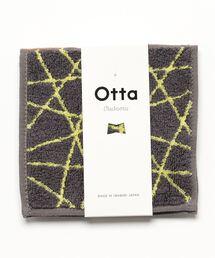 SiNCERE(シンシア)の<Otta/オッタ> ハーフタオルハンカチ(ハンカチ/ハンドタオル)