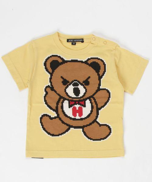 HYS BEAR pt Tシャツ【XS/S/M】