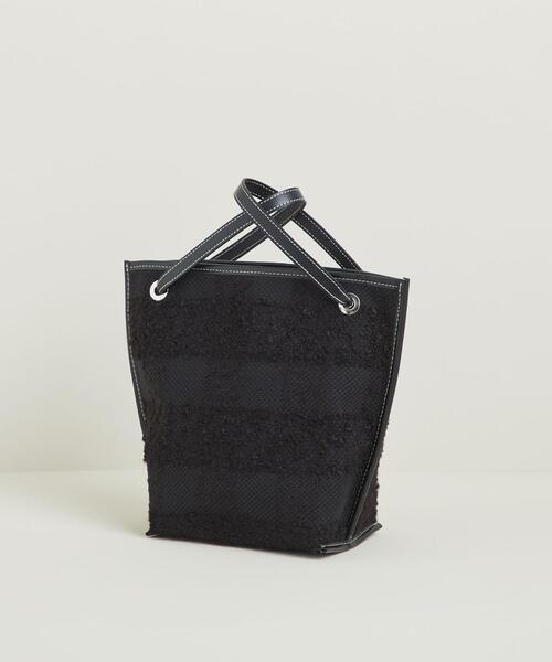 【別注】<FEEL AND TASTE(フィール アンド テイスト)> LINE-sack