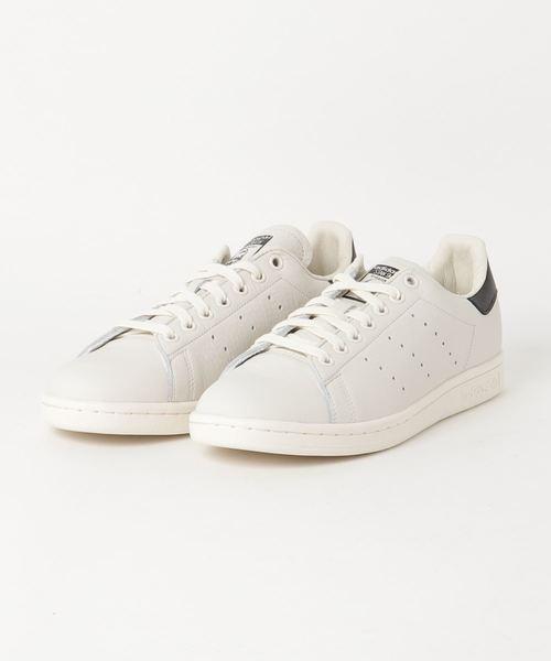 2019新作モデル 【adidas/アディダス】STAN アンド SMITH(スニーカー)|adidas(アディダス)のファッション通販, ここち屋:fdb96157 --- kredo24.ru