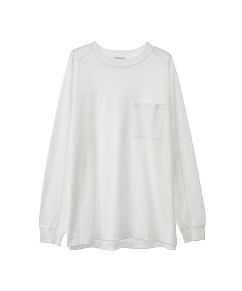 速くおよび自由な URBANE JERSEY L JERSEY/S(Tシャツ/カットソー) CLANE|CLANE(クラネ)のファッション通販, かきもと米穀のよしだ小町:94fbe1ad --- skoda-tmn.ru