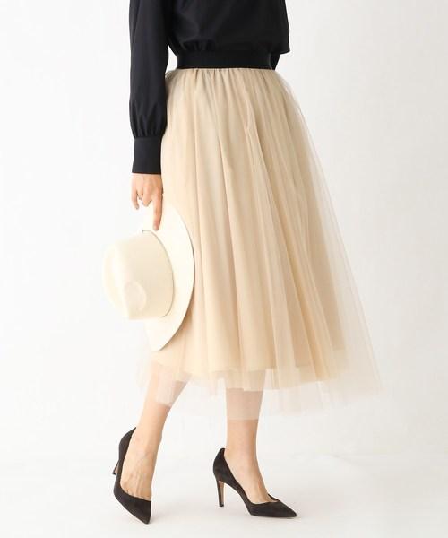 史上一番安い チュールレイヤードスカート(スカート)|aquagirl(アクアガール)のファッション通販, nine store:f2c9aeb6 --- ulasuga-guggen.de