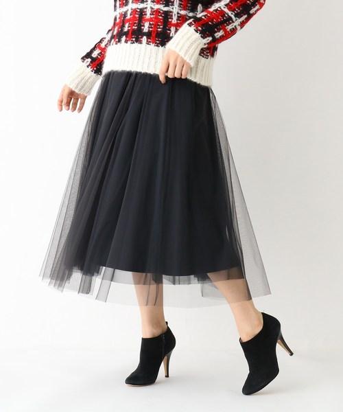 正規 チュールレイヤードスカート(スカート)|aquagirl(アクアガール)のファッション通販, ミヨシグン:dbd78a66 --- ulasuga-guggen.de