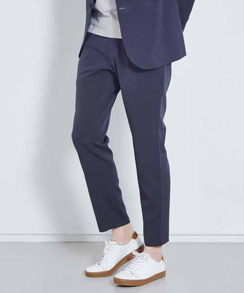 限定価格セール! FLAT TECH TECH トラベストイージーパンツ(パンツ)| RECENCY OF MINE(リーセンシー オブ マイン)のファッション通販, REIKO KAZKI:02d33607 --- wiratourjogja.com