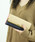 tsumori chisato CARRY(ツモリチサトキャリー)の「シュリンクコンビ 長財布(財布)」|ベージュ