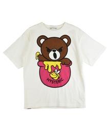HONEY BEAR Tシャツ【L】ホワイト系その他2