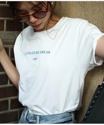 TODAYFUL(トゥデイフル)の1968Tシャツ(Tシャツ/カットソー)