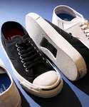 "CONVERSE Sneakers ""CONVERSE×JS  / コンバース別注 : JACK PURCELL ラリー #"""