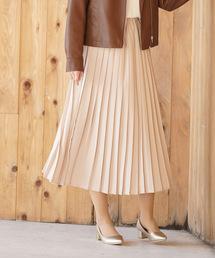 rps(アールピーエス)のプリーツスカート(スカート)