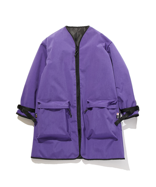 FALL2019 COAT 【N.HOOLYWOOD × OUTDOOR PRODUCTS】