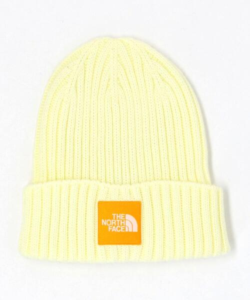 <THE NORTH FACE> CAPPUCHO LID/ニットキャップ