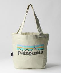 ★【patagonia(パタゴニア)】32 ミニ トートバッグ