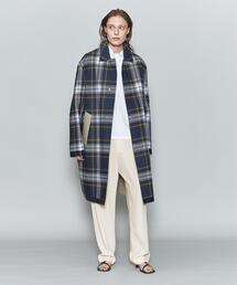<MACKINTOSH x 6(ROKU)>DRESS GORDON REVERSIBLE COAT/コート Ψ