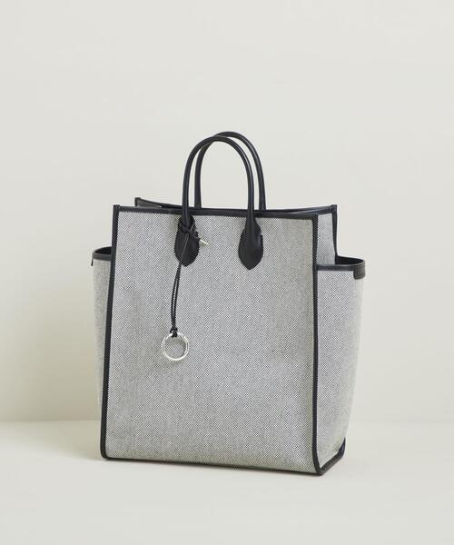 【別注】<FEEL AND TASTE(フィール アンド テイスト)> market bag