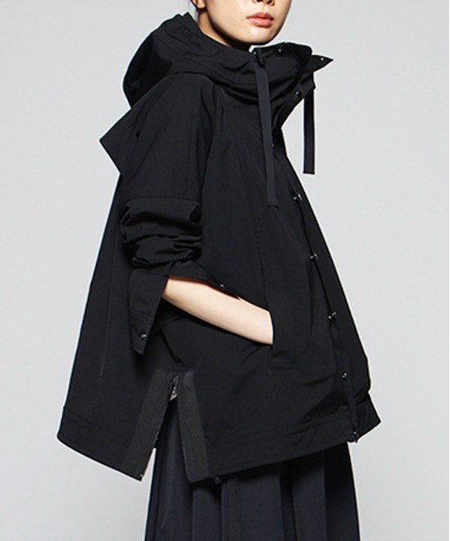 速くおよび自由な テントラインブルゾン(ブルゾン) AVIE(アビィ)のファッション通販, ナノズ:0d9b8d31 --- blog.buypower.ng