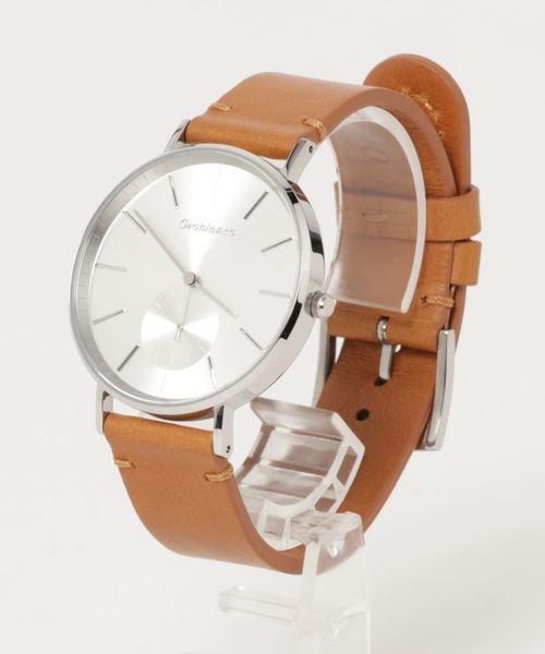 【保障できる】 【Orobianco】オロビアンコ センプリチタス 腕時計, イオンバイク 97751fe5