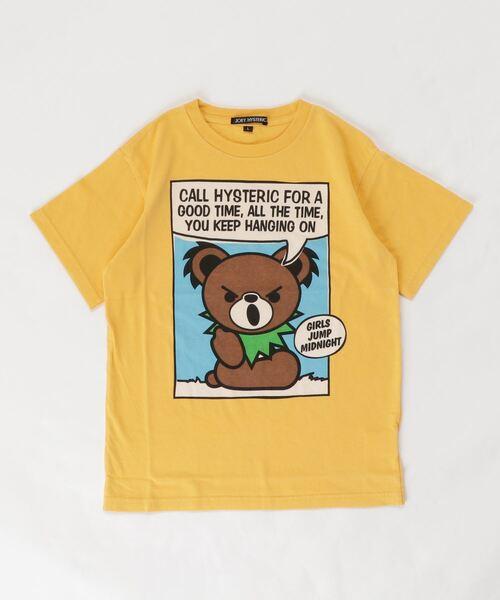 CALL DEAD BEAR Tシャツ【L】