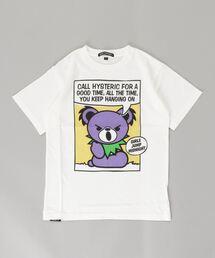 CALL DEAD BEAR Tシャツ【L】ホワイト系その他2