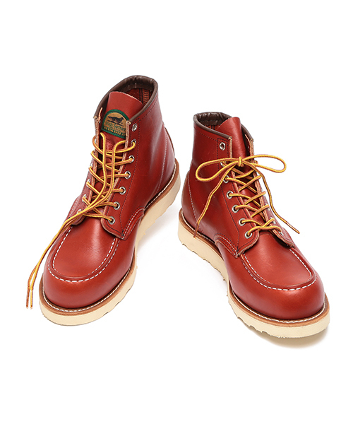 RED WING(レッドウィング)の「<WOMEN>RED WING