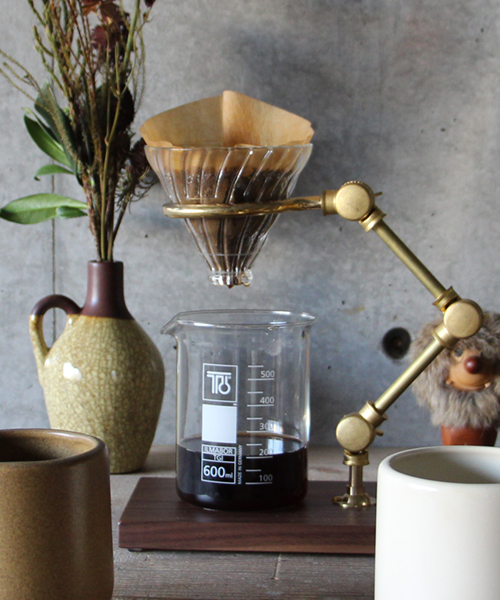 GEORGE'S(ジョージズ)の「コーヒーレジストリーキュレーター / The Coffee Registry Curator pour over stand(グラス/マグカップ/タンブラー)」 その他