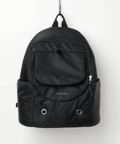 Calulu/カルル/ペットハグ&リュック L サイズ/犬用品/お散歩