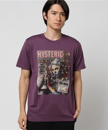 COVERGIRL プリント Tシャツ
