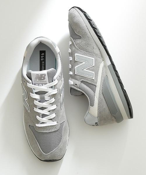 【高知インター店】 【New Balance】CM996(スニーカー)|New select Balance(ニューバランス)のファッション通販, Working Pro:8565cc92 --- svarogday.com