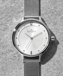 SKAGEN(スカーゲン)の【What time? NO.016 掲載】ANITA SKW2149(腕時計)