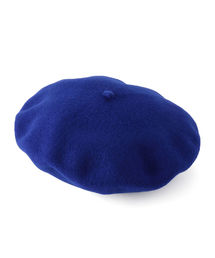 SHIPS(シップス)のBARET:ベレー帽(ハンチング/ベレー帽)