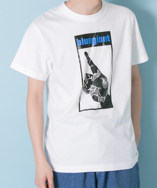 BLUE GIANT T-SHIRTS 3