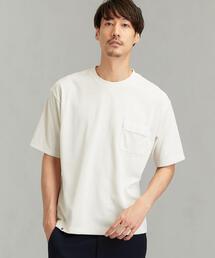 SC ACT-DRY ポケット クルー 半袖 Tシャツ <機能性生地 / 吸水速乾>
