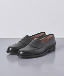 <CROCKETT&JONES(クロケット&ジョーンズ)> BOSTON 2 GRAIN†