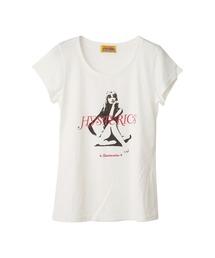 SPECTACULAR Tシャツホワイト