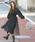 coca(コカ)の「選べる6カラー◇ふんわりチュールスカート(スカート)」|詳細画像