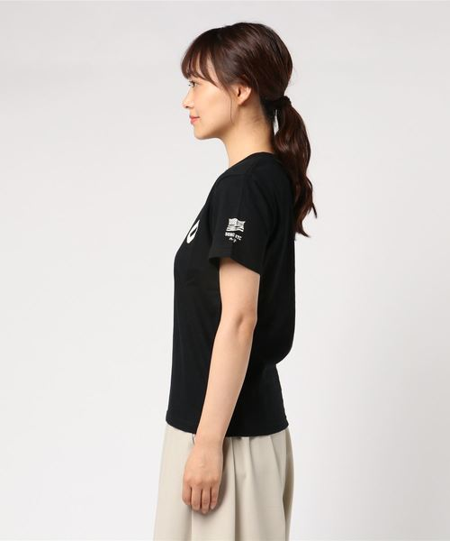 SOHO半袖ロゴTシャツ
