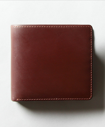 <Whitehouse Cox> NOTECASE WITH CARD CASE/ウォレット/財布 ¨