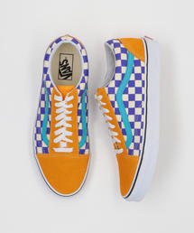 <VANS> OLD SKOOL THERMO CH/オールドスクール