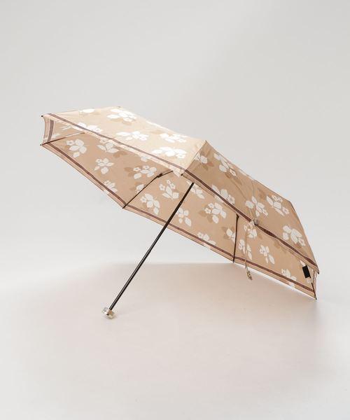 折りたたみ傘 【花いちご】