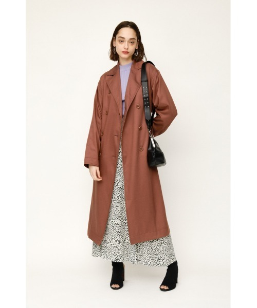 高い品質 SPRING OVER OVER トレンチコート(トレンチコート) SLY(スライ)のファッション通販, STAGE ONE:488f26b1 --- wiratourjogja.com