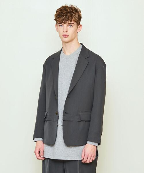 UNITED ARROWS & SONS(ユナイテッドアローズ&サンズ)A TO E JACKET