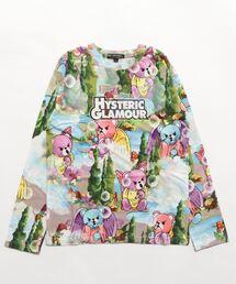 PARADISE HEAVEN Tシャツ【L】マルチ