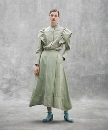 Drawer サーフバイオAラインスカート