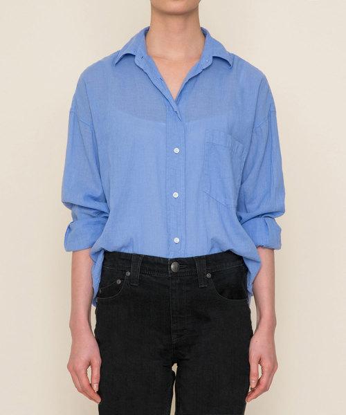 【好評にて期間延長】 YANUK オーバーサイズ シャツ Y-Shirt KATE/57181835, インターランド 24bcd0dc