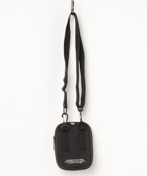 adidas トレフォイル フェスティバルバッグ TREFOIL FESTVL BAG DV2405
