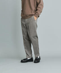 <Steven Alan> 8WALE CORDUROY SLOW TAPERED PANTS-JUST/パンツ