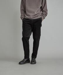 Steven Alan(スティーブンアラン)の<Steven Alan> 8WALE CORDUROY SLOW TAPERED PANTS-JUST/パンツ(パンツ)