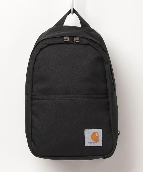 【 carhartt / カーハート 】 Mini Backpack CB1301 ミニバッグパック