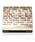 MAQuillAGE(マキアージュ)の「マキアージュ ドラマティックムードヴェール (シルキー) 用ケース(その他ビューティーグッズ)」|ゴールド