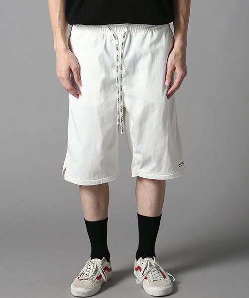 最高 NYLON BASKET BASKET SHORTS(パンツ)|GDC(ジーディーシー)のファッション通販, 輸入王:99176d34 --- ruspast.com